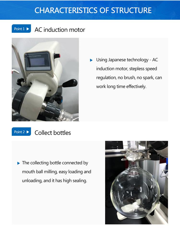 mini rotary evaporator
