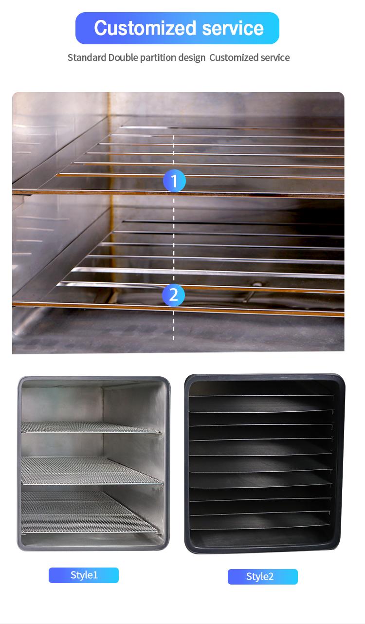 vacuum drying oven price