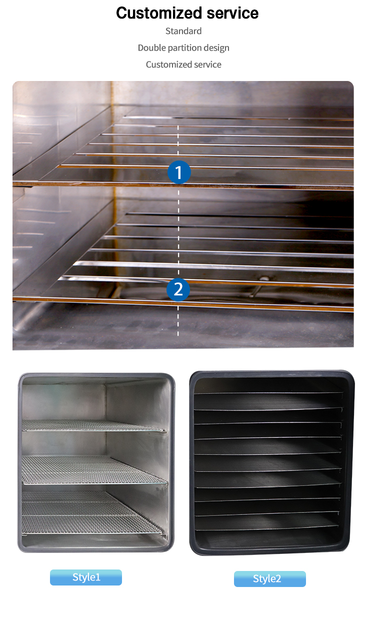 vacuum drying oven uses