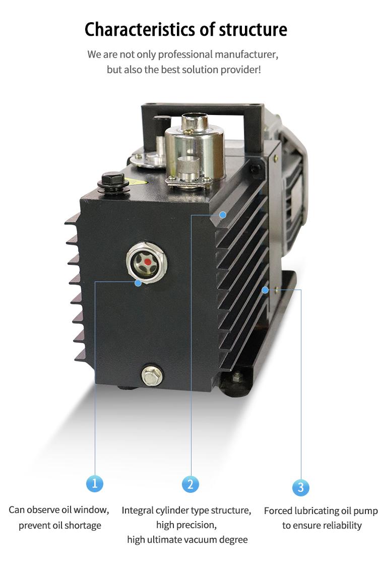 rotary vane vacuum pump for sale