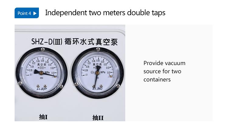 circulating water aspirator vacuum pump for sale
