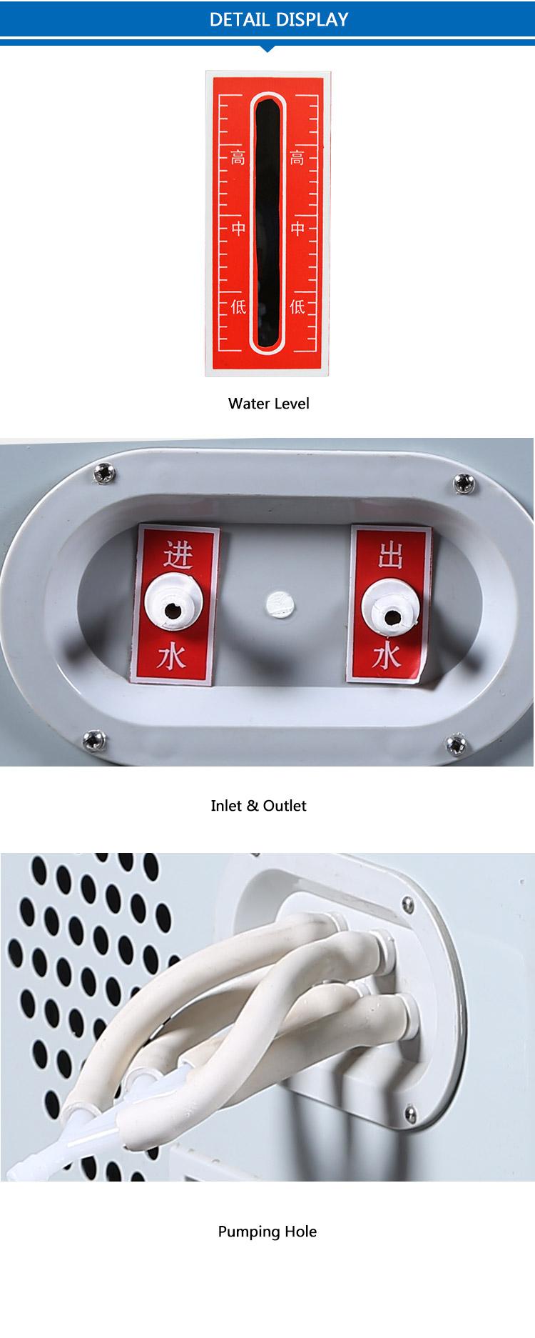 circulating water aspirator vacuum pump