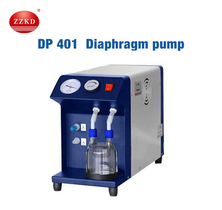 chemistry diaphragm vacuum pump