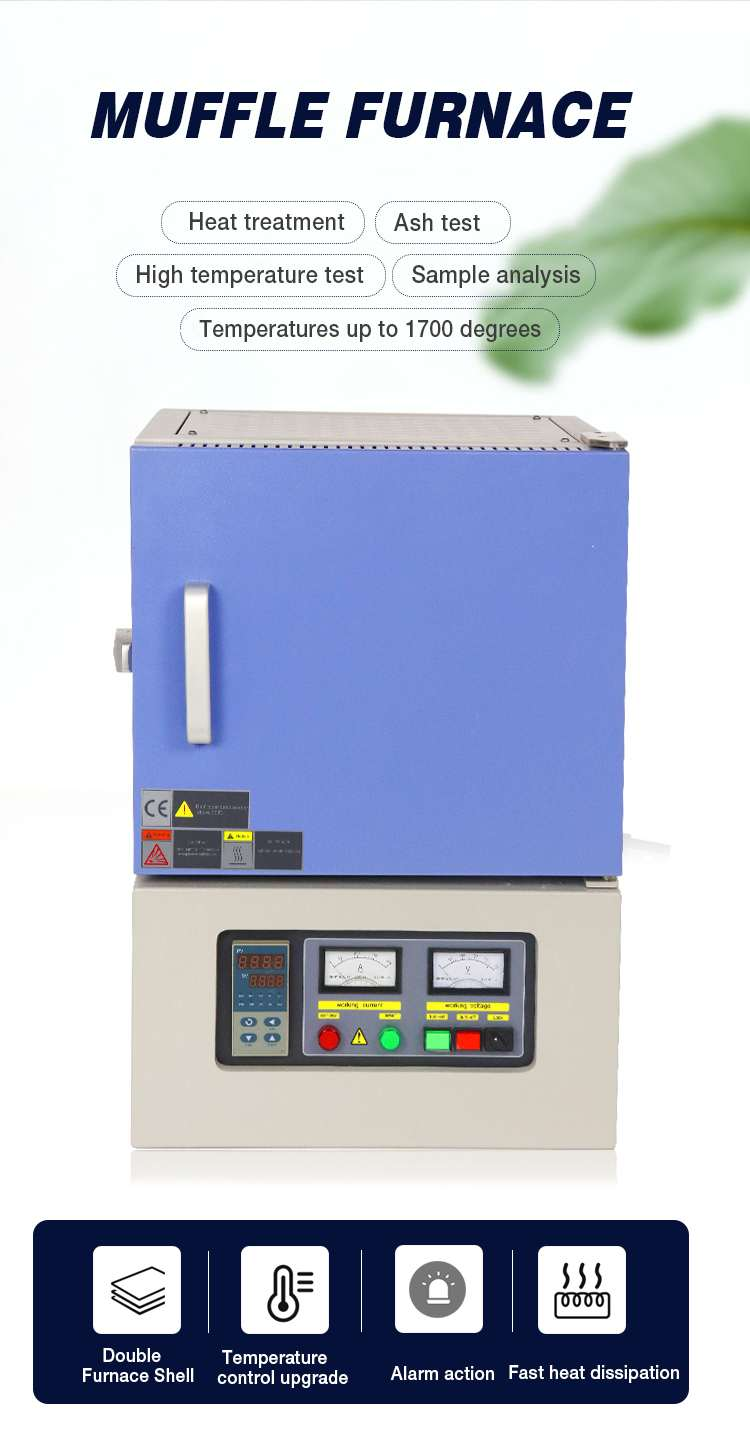 what is a muffle furnace