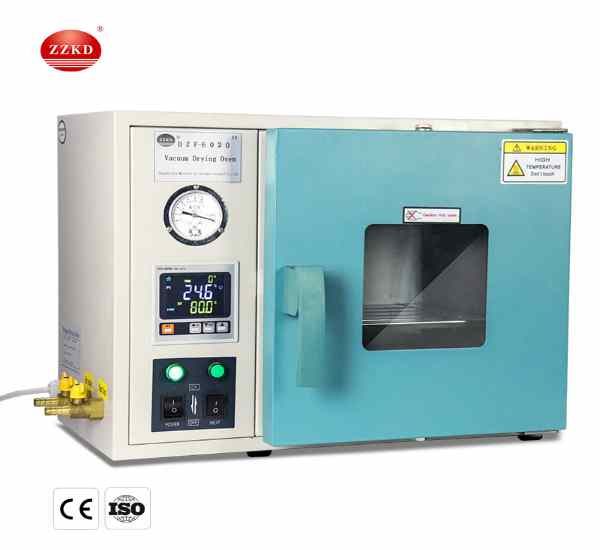 ZZKD specializes in manufacturing DZF-6020 vacuum drying oven, which is widely used in food, industry, medicine and other fields.