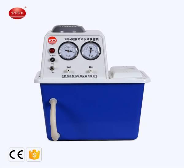 SHZ-D(Ⅲ) circulating water vacuum pump