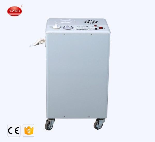 SHZ circulating water vacuum pump