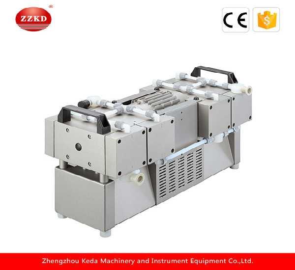 MPC diaphragm vacuum pump