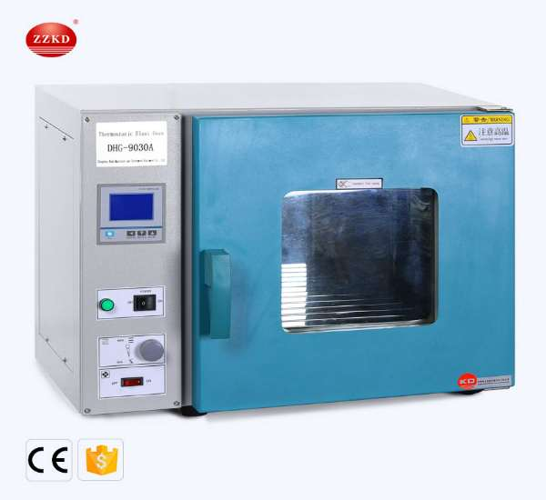 DHG-9030A blast drying oven