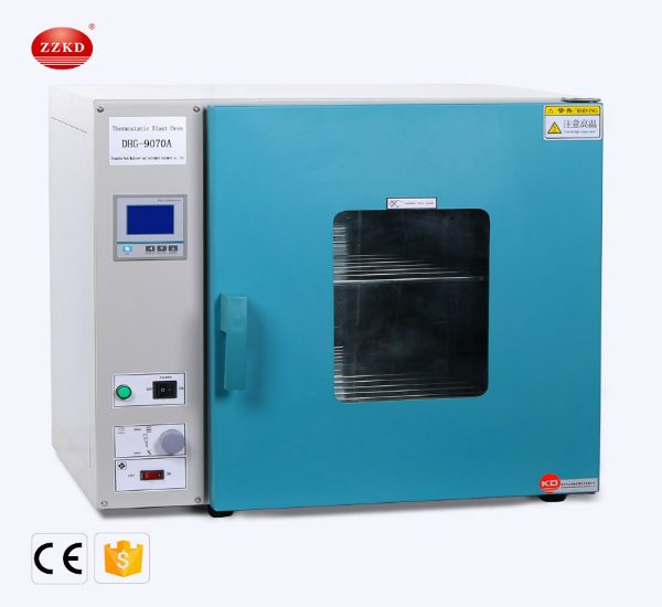 DHG-9070A  blast drying oven