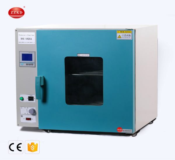 DHG-9420A blast drying oven