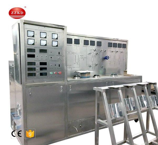25L Supercritical CO2 extraction machine