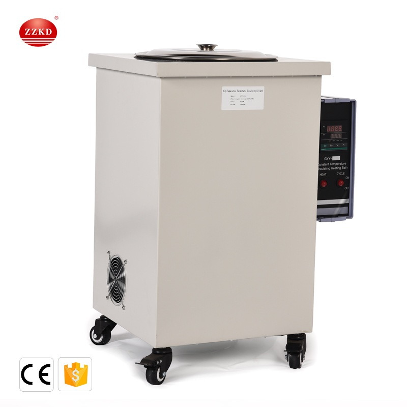 GYY-50L high constant temperature water and oil bath