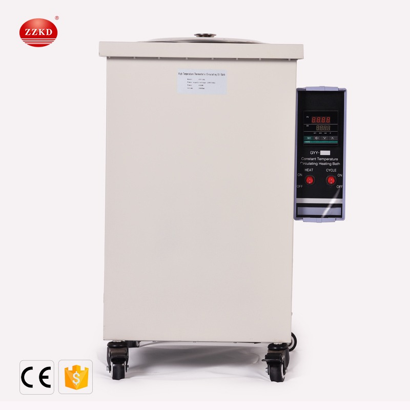 GYY-5L high constant temperature water and oil bath