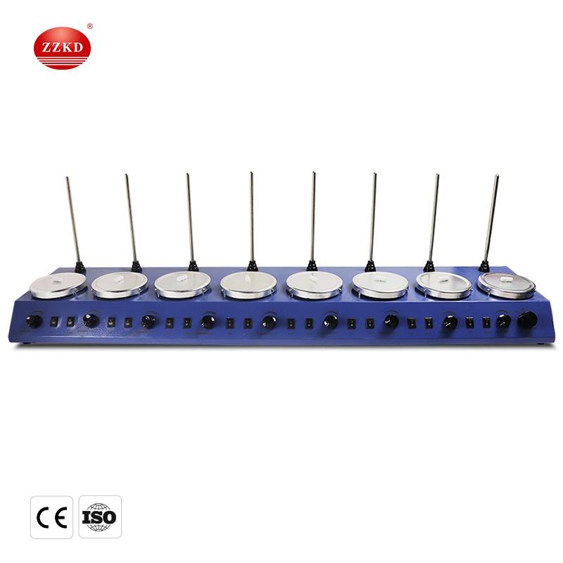 HJ-6-8 magnetic stirrer