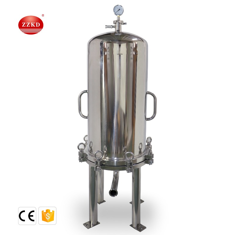 Lenticular filter machine