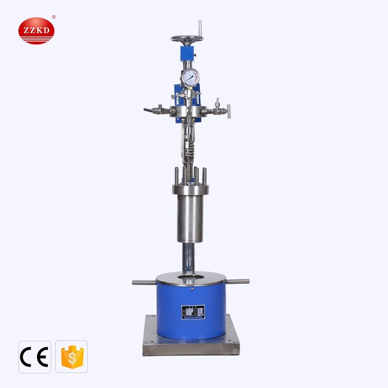 FCF series high pressure stirred autoclave