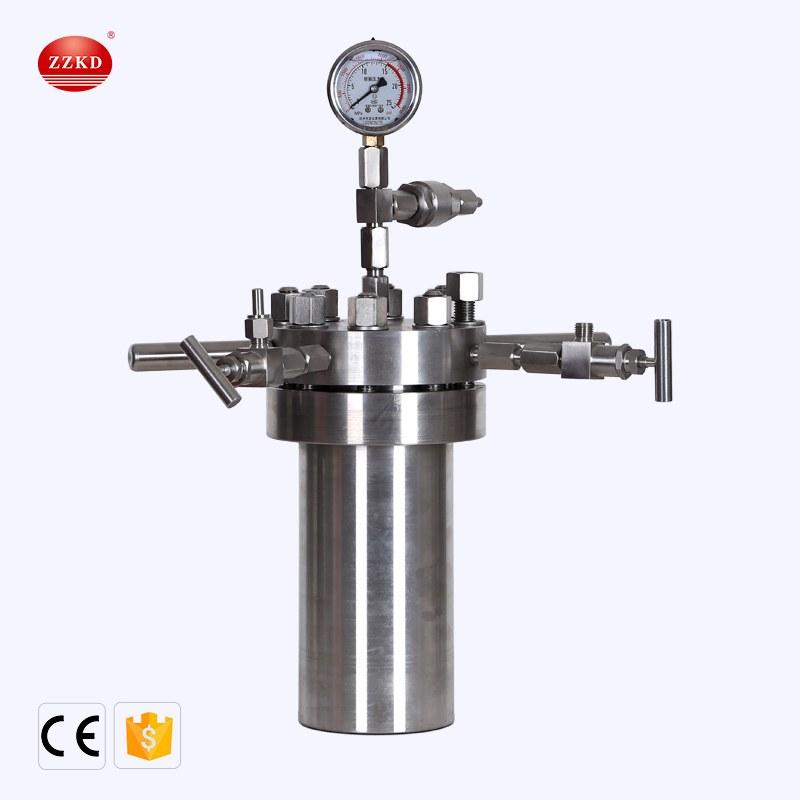 CF series simple high pressure reactor