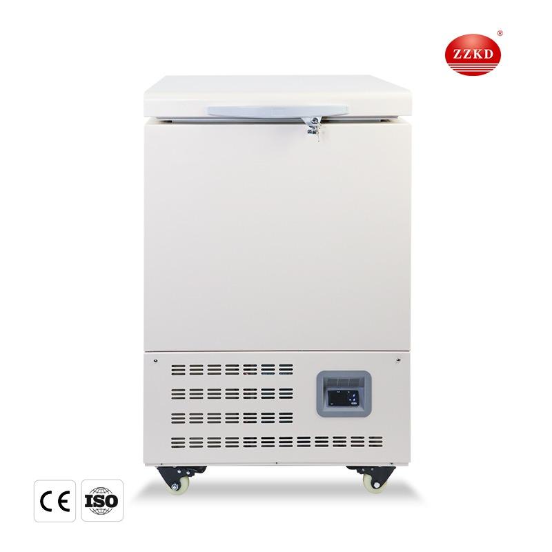 Ultra low temperature upright freezer