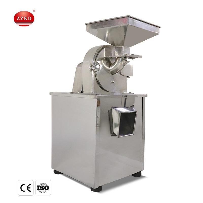 Coarse crusher machine